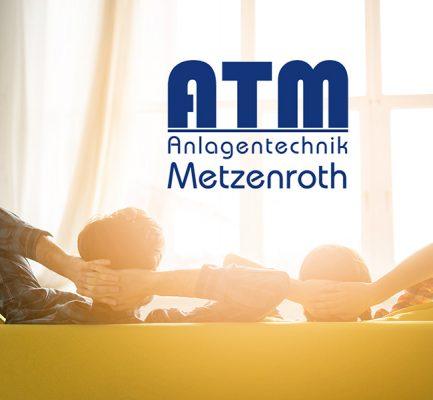 Fertigteilhaus Installation Elektroinstallation - ATM Anlagentechnik Metzenroth